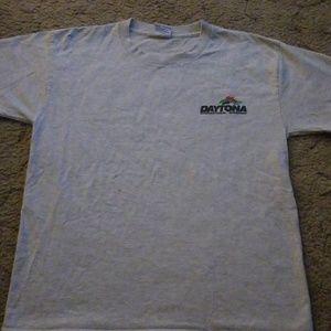 Daytona international speedway tshirt